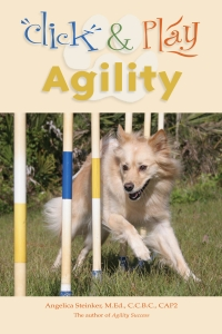 Click and Play Agility book cover