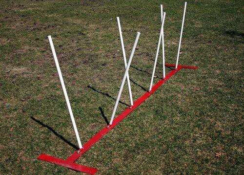 Weave-A-Matic Weave Poles